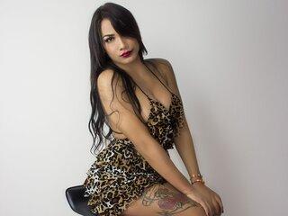 Jasmin AILYNEVANS