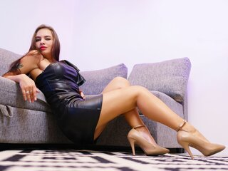 Nude Alexiyas