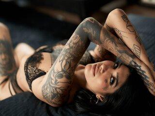 Cam ArianaBousquet