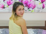Naked CarolineMoreno