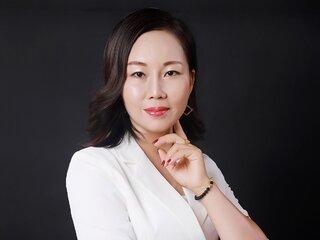 Nude CindyZhang