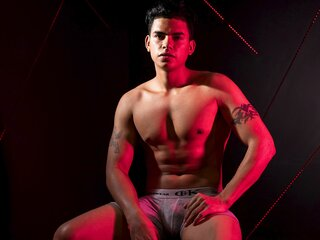 Naked HotJhordy