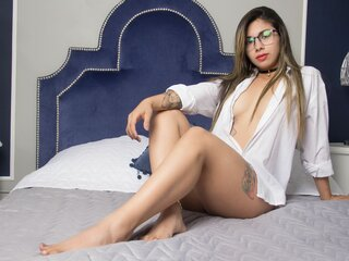 Nude MartinaShaynes