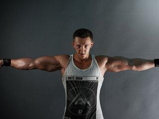 Lj MuscleJames