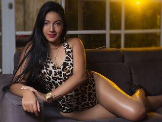 Jasmine NickyMonroe