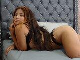 Naked VioletCardona